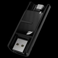 Leef Bridge - Dual-USB mit Micro & Standard Port sucht Anschluss an Smartphones und Tablets