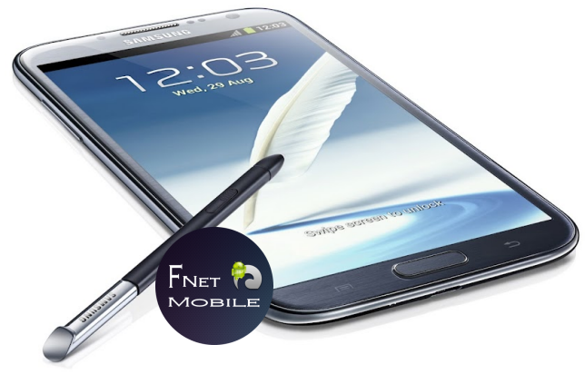 Samsung_Galaxy_Note_2_Review_Logo