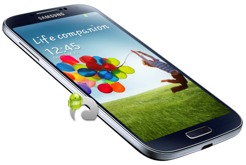 Samsung_Galaxy_S4_Review_Logo