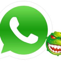 WhatsApp Virus Pryanka treibt sein Unwesen und benennt eure Kontakte um!