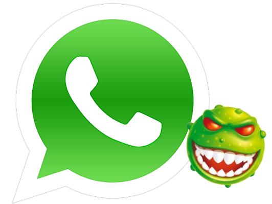whatsapp_logo_Virus