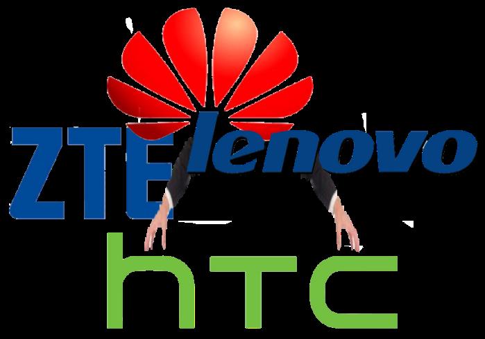 HTC_Übernahme