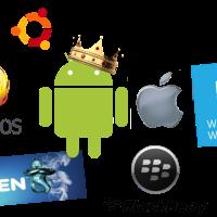 Haben alternative Mobile-OS wie Firefox,Windows-RT, Blackberry, Ubuntu & Tizen überhaupt eine Chance gegen das Duopol aus Android & IOS?