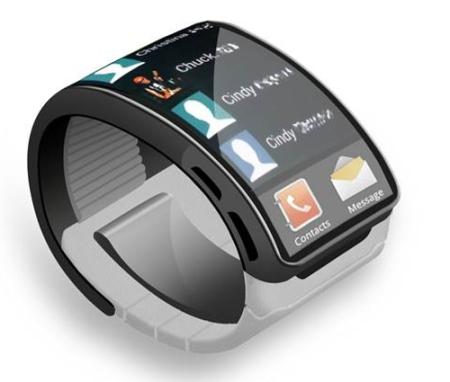 Samsung_Smartwatch_Gear_MockUP