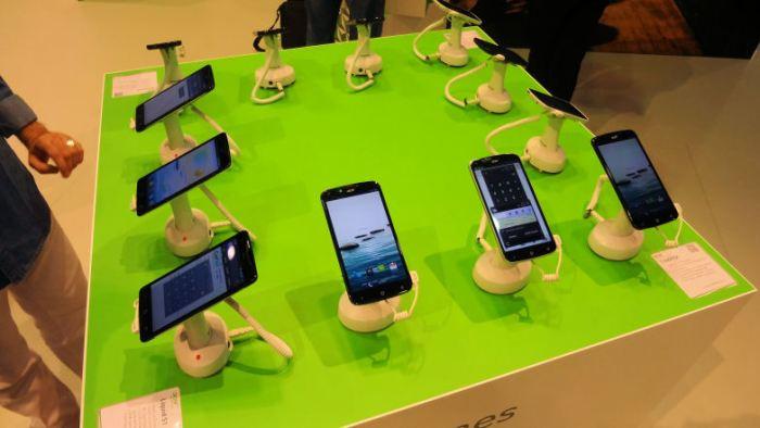 Acer_IFA2013_Smartphones