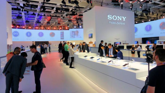 Sony_IFA2013_Zusammenfassung_1