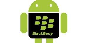 BlackberryGoogle