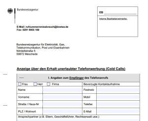 Bundesnetzagentur_ColdCalls