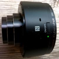 REVIEW Sony DSC-QX10 - 18 MP SmartShot Kamera mit Wlan Connect im ultrakompakten Gehäuse