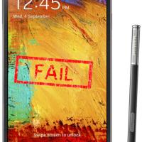 """Samsung Galaxy Note 3 - Probleme mit Region Netlock, KNOX """"eFUSE"""" und jetzt auch noch Bootloops!"""