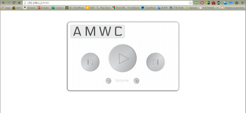 AMWC_Music_Control