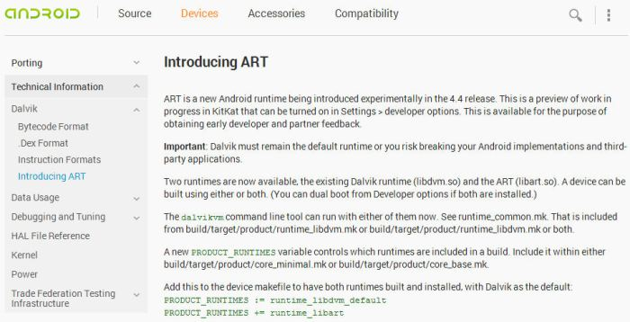 Android_Runtime_ART