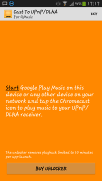 Cast_to_UPNP_DLNA_for_GMusic_1