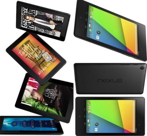 Kindle-Fire-HDX-Nexus-7