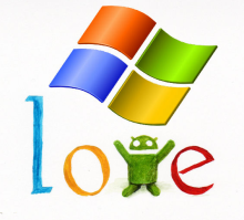 Microsoft_Android_Love