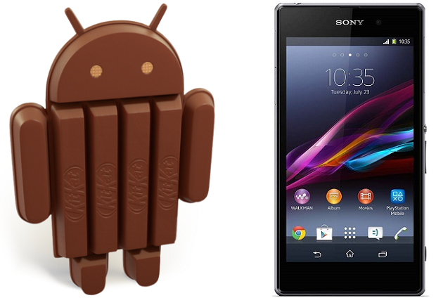 sony roadmap diese ger te erhalten ein update auf jelly bean 4 3 kitkat 4 4. Black Bedroom Furniture Sets. Home Design Ideas