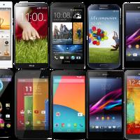 Fnetmobile - Aufruf zur Wahl des besten Smartphones 2013!