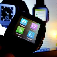 """REVIEW - Smartwatch """"AW 414.GO"""" von PEARL zum Langzeittest eingetroffen"""