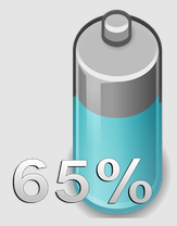 Battery_Overlay_Percent