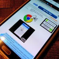 Chrome Reader App liest kopierte Texte aus Webseiten vor