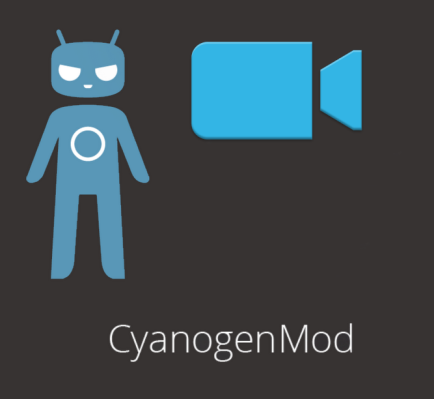 CyanogenMOD_Screencast_Recording