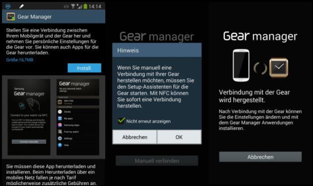 GEAR_Install