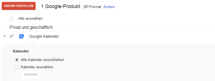 Google_Takeout_GMail_Kalender