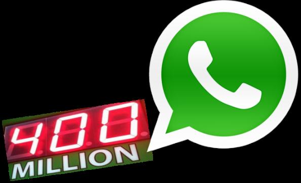 WhatsApp_400Mio