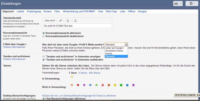 Gmail Wird Eingestellt