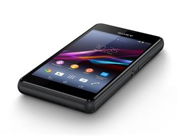 Präsentiert Sony auf dem MWC das Xperia Z2? Xperia E1 ...