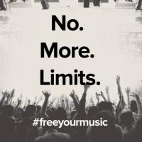 Spotify eliminiert die 10 Stunden Begrenzung für gratis Hörer