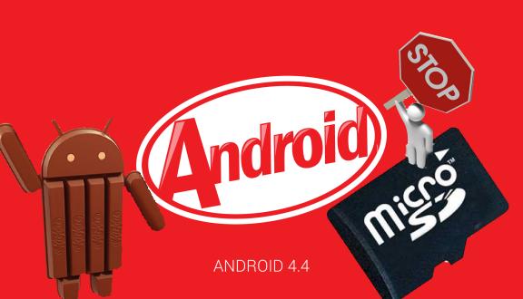 Android Kitkat 44 Und Der Frust Mit Den Schreibrechten Von