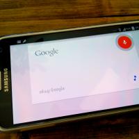 """Hotword """"OK Google"""" in Google NOW jetzt auch in deutscher Sprache möglich"""