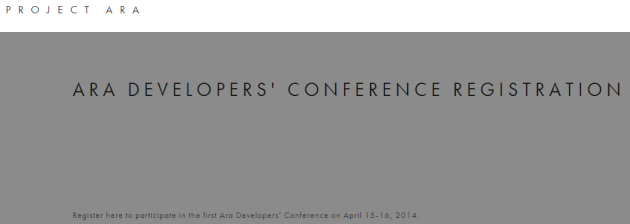 Projekt_ARA_Konferenz