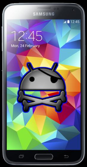 Samsung_Galaxy_S5_ROOT_Tutorial_Logo
