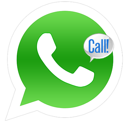 whatsapp_logo_Call