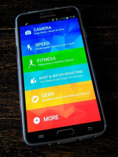 Galaxy_S5_Experience_App