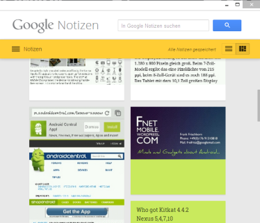 Google_Keep_Notizen