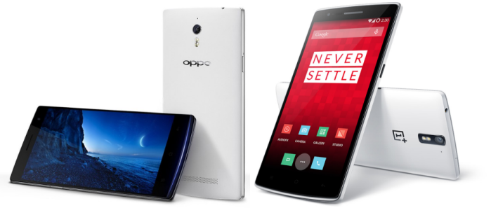 OnePlus_ONE_OPPO_Find7