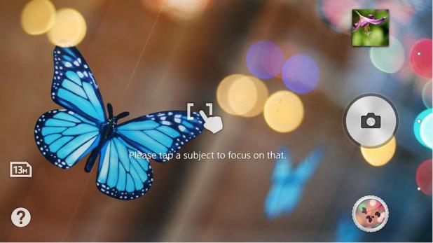 Sony_Background_Defocus