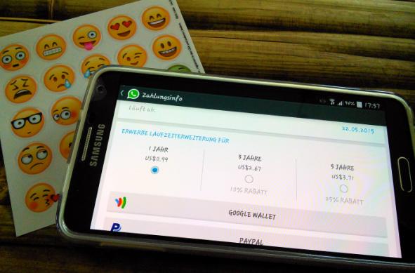 WhatsApp_kostenlos_verlängert
