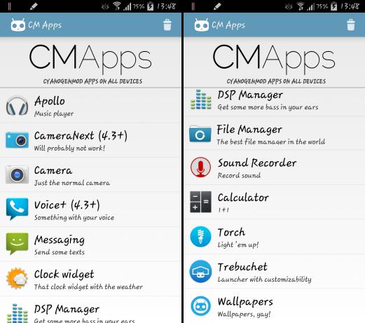 CyanogenMOD_12_Apps_1