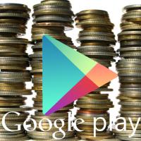 """Google Play Store - Rückerstattung von Apps auch 48 Stunden nach Kauf """"bei Erhalt des vollen Funktionsumfang"""" möglich"""