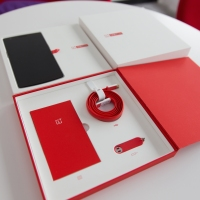 OnePlus ONE - Box, perfect Marketing made by OPO