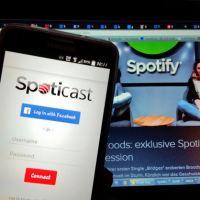 "App Review ""Spoticast"" - schickt Spotify Stream auf den Chromecast Stick, Premium Account ein Muss!"