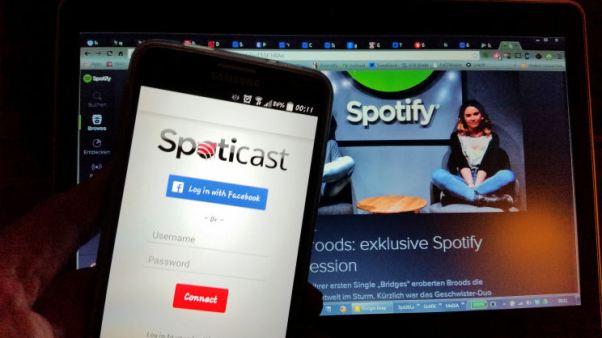 Spoticast_Chromecast_1