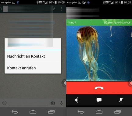 WhatsApp_Telefonie