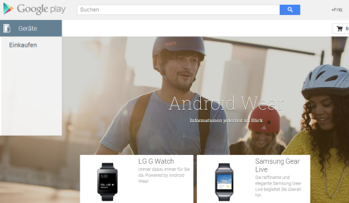 Android_Wear_LG_G_Watch_&_Galaxy_Gear_Play_Store