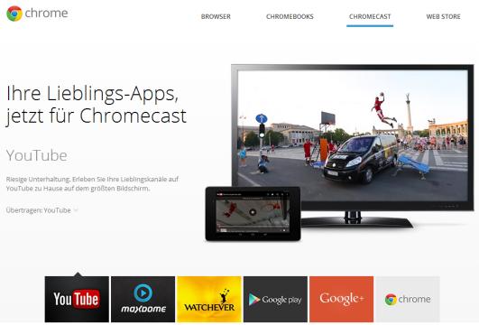 Chromecast_ScreenMirror_Ultraschall