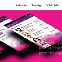 """App Review """"Plouder"""" - Schweizer Startup bietet Auslands Telefonie zu Minipreisen und das in bestmöglicher Qualität im Mobilnetz"""